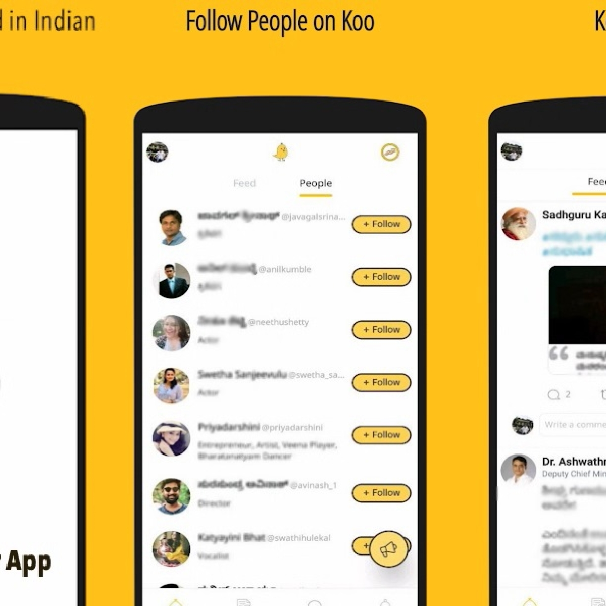 FPJ Explains: What is Koo? All you need to know about Twitter's new desi challenger that BJP ministers are rushing to join