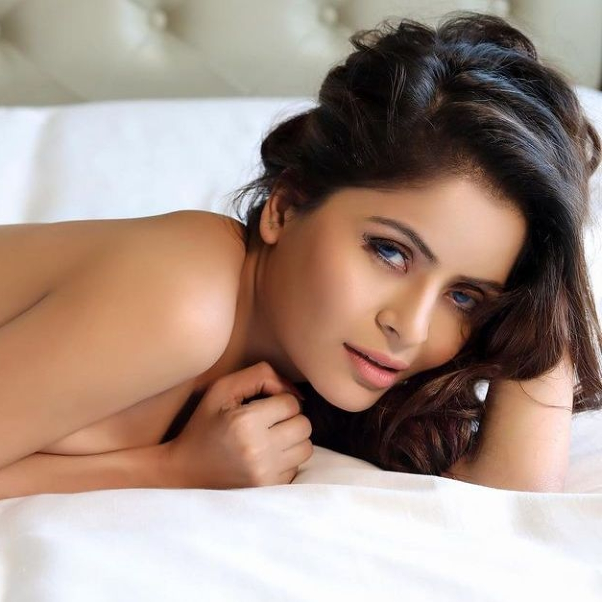 'Gehana Vasisth is being falsely implicated', claims TV actor's publicist over porn video allegations