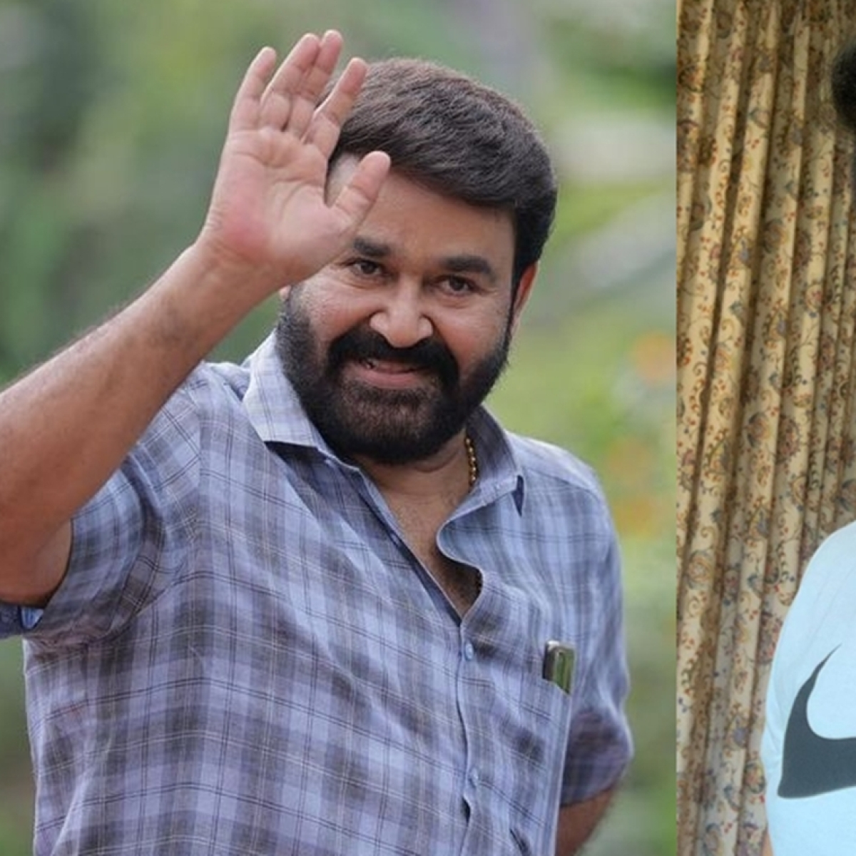 R Ashwin is all praises for 'Drishyam 2'; gets an adorable response from Mohanlal