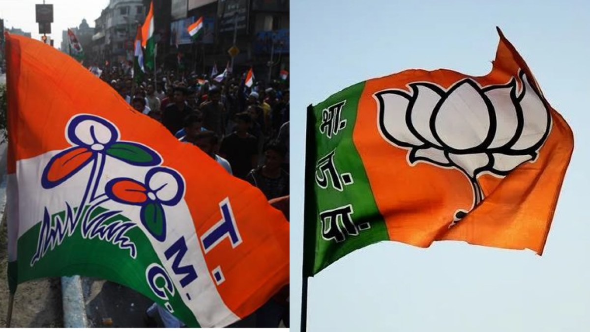 West Bengal Assembly polls 2021: Both BJP, TMC knock Election Commission's doors