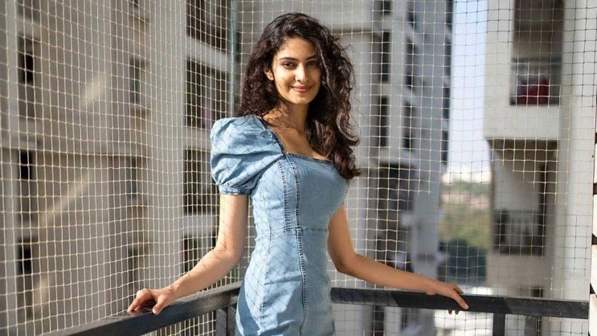 'Curiosity drove me to this contest,' says Miss India World Manasa Varanasi