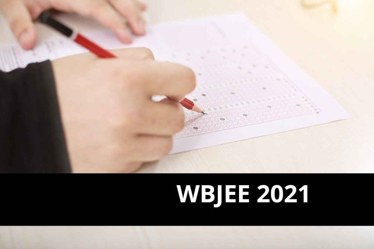 The exam is conducted for admission to the various professional courses in West Bengal, including undergraduate courses in engineering and technology, pharmacy, and architecture programmes.