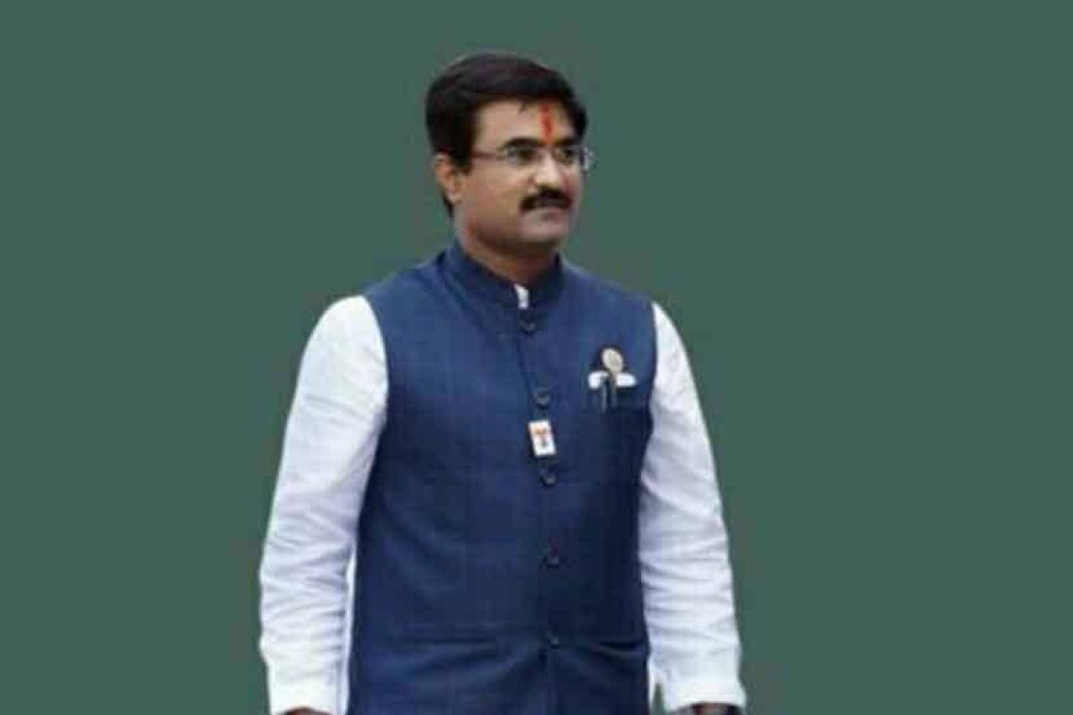 Maharashtra BJP MLA Kirti Kumar Bhangdiya arrested for scuffle with police in Rajasthan