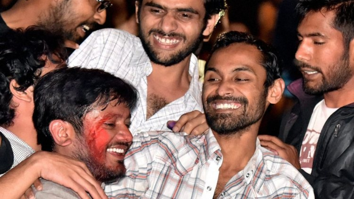 Kanhaiya Kumar, Umar Khalid, others to face trial in 2016 JNU sedition case; summoned on 15 March