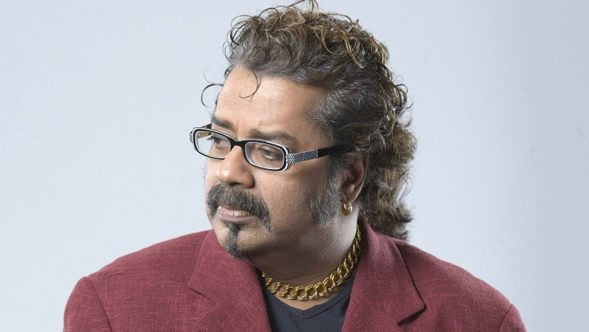 Singer Hariharan talks about the independent music scene in India, his new album, and collaborating with son Akshay