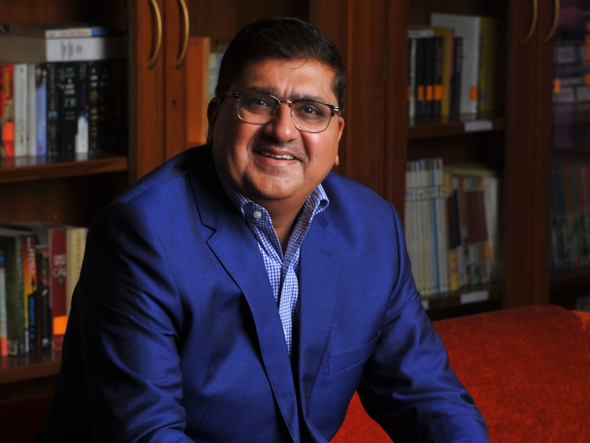 Gulf Oil Lubricants India has grown at a CAGR of 11-12% over the last decade, says Ravi Chawla to BrandSutra