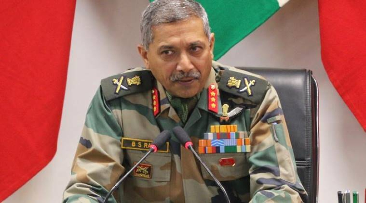 Lt Gen Raju will succeed Lt Gen Paramjit Singh who has taken charge as Deputy Chief of the Army Staff (strategy)
