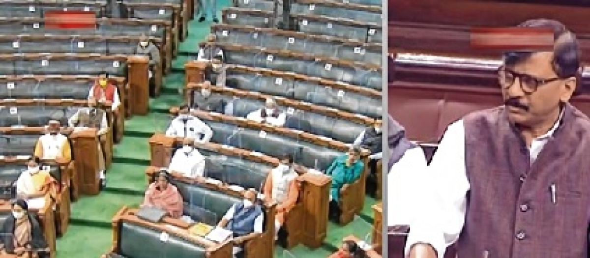Farmers' protest: Headstrong Opposition demands standalone debate