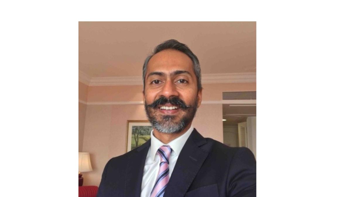 Tata Starbucks CEO Navin Gurnaney to step down; Sushant Dash to take over