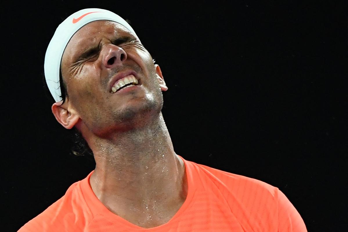 Australian Open: Stefanos Tsitsipas knock out Nadal; Novak Djokovic defeated Germany's Alexander Zverev, enter semifinals