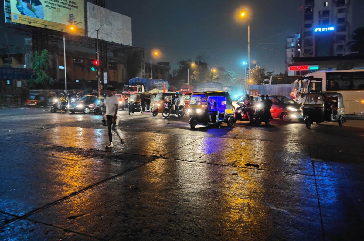 Bhopal weather update: Intermittent rain, thundershowers to continue till February 24