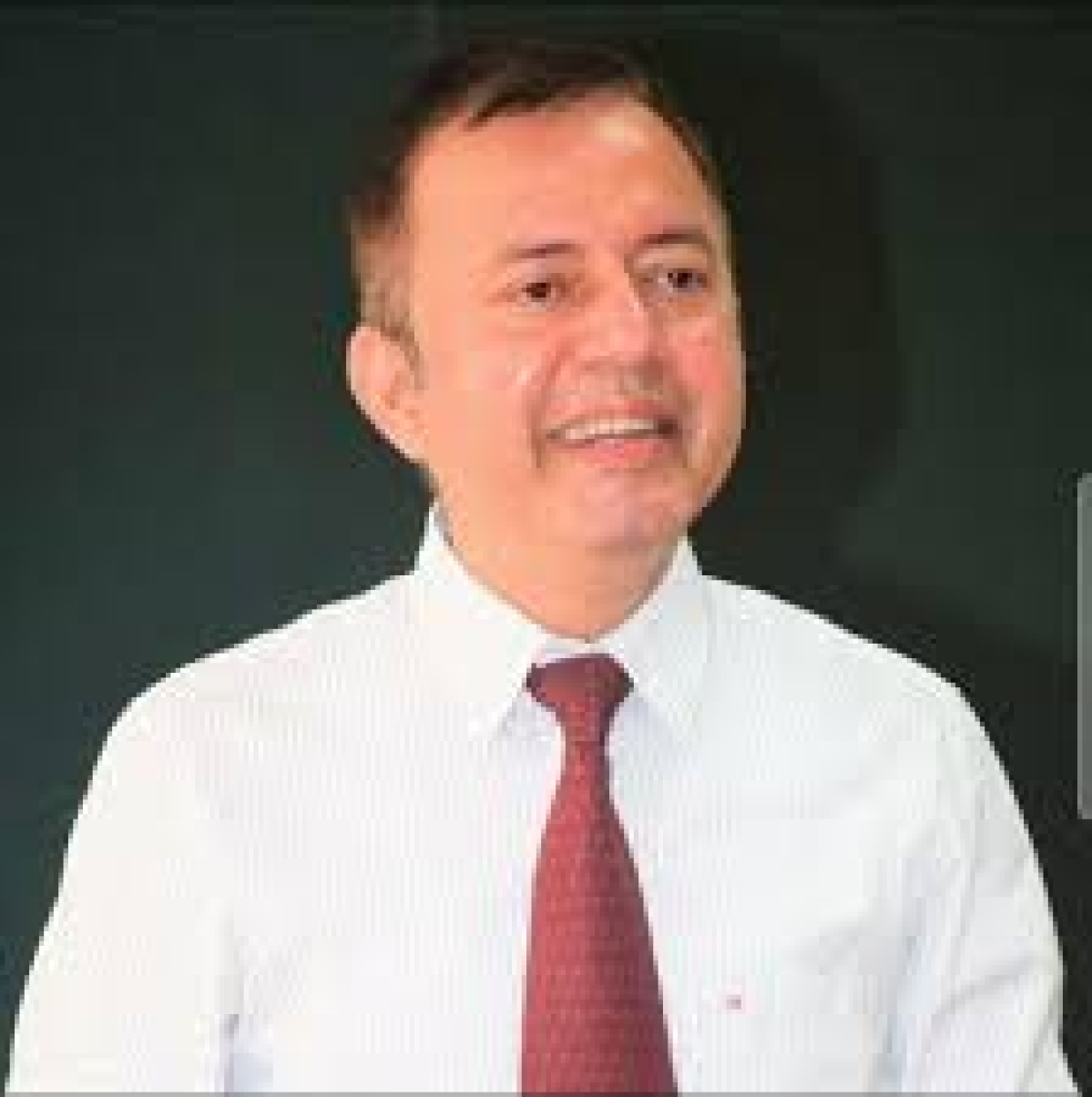 IIM Indore director Prof Himanshu Rai