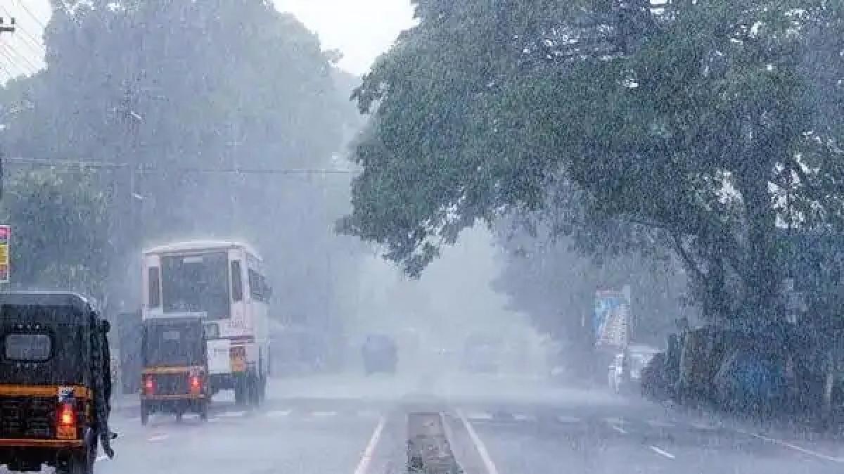 Unseasonal rain in store for Madhya Pradesh between Feb 16 & 20