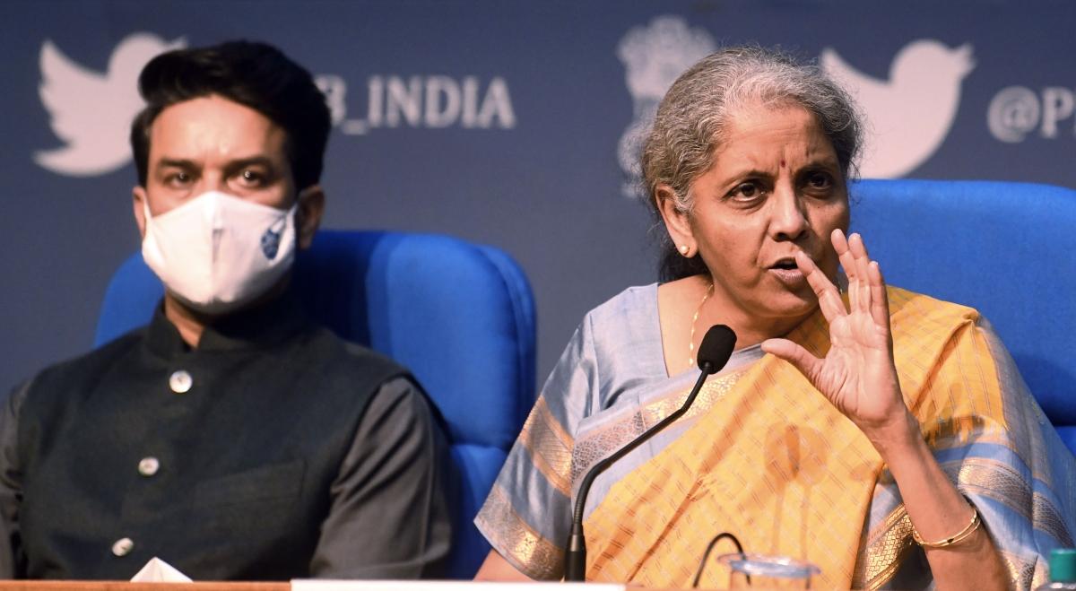 West Bengal: TMC, Congress, Left Front target BJP over Budget 2021