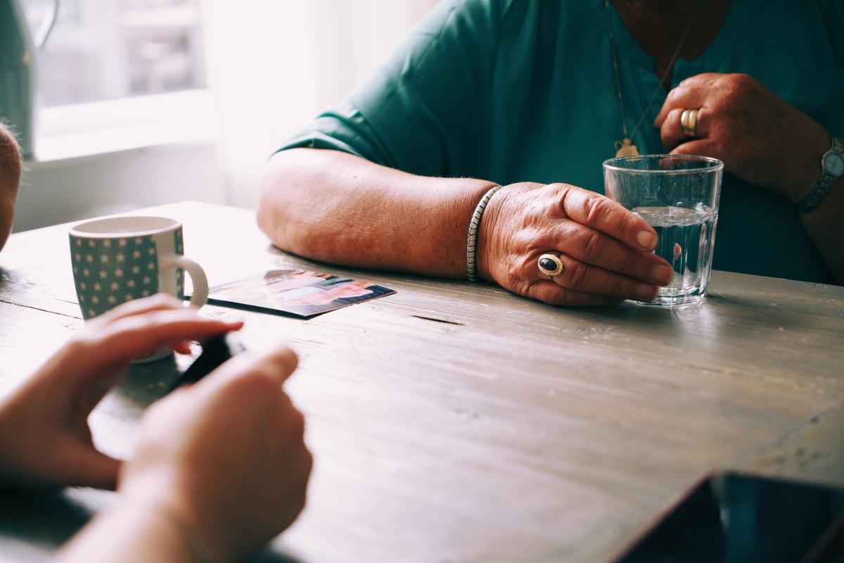 Senior Citizens: Need to Create Job Opportunities