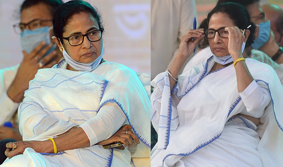 West Bengal: Mamata Banerjee to skip PM Modi's railway project inauguration event in Hooghly