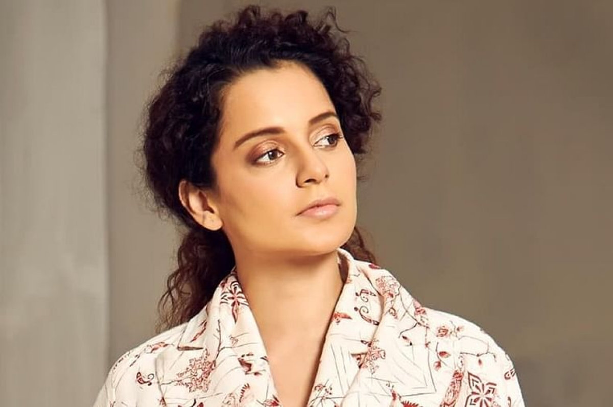 Only voiced opinion, tweets did not incite violence, Kangana tells HC