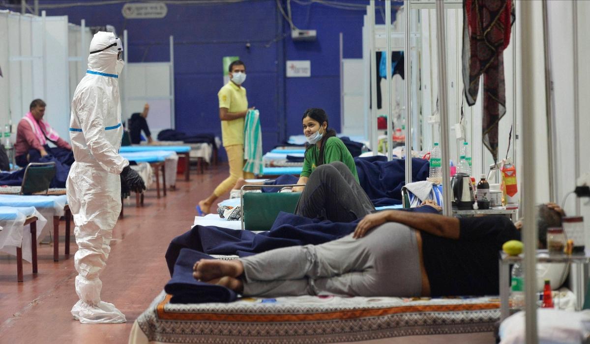 COVID-19 surge: Next 10 days very crucial for Maharashtra, Mumbai