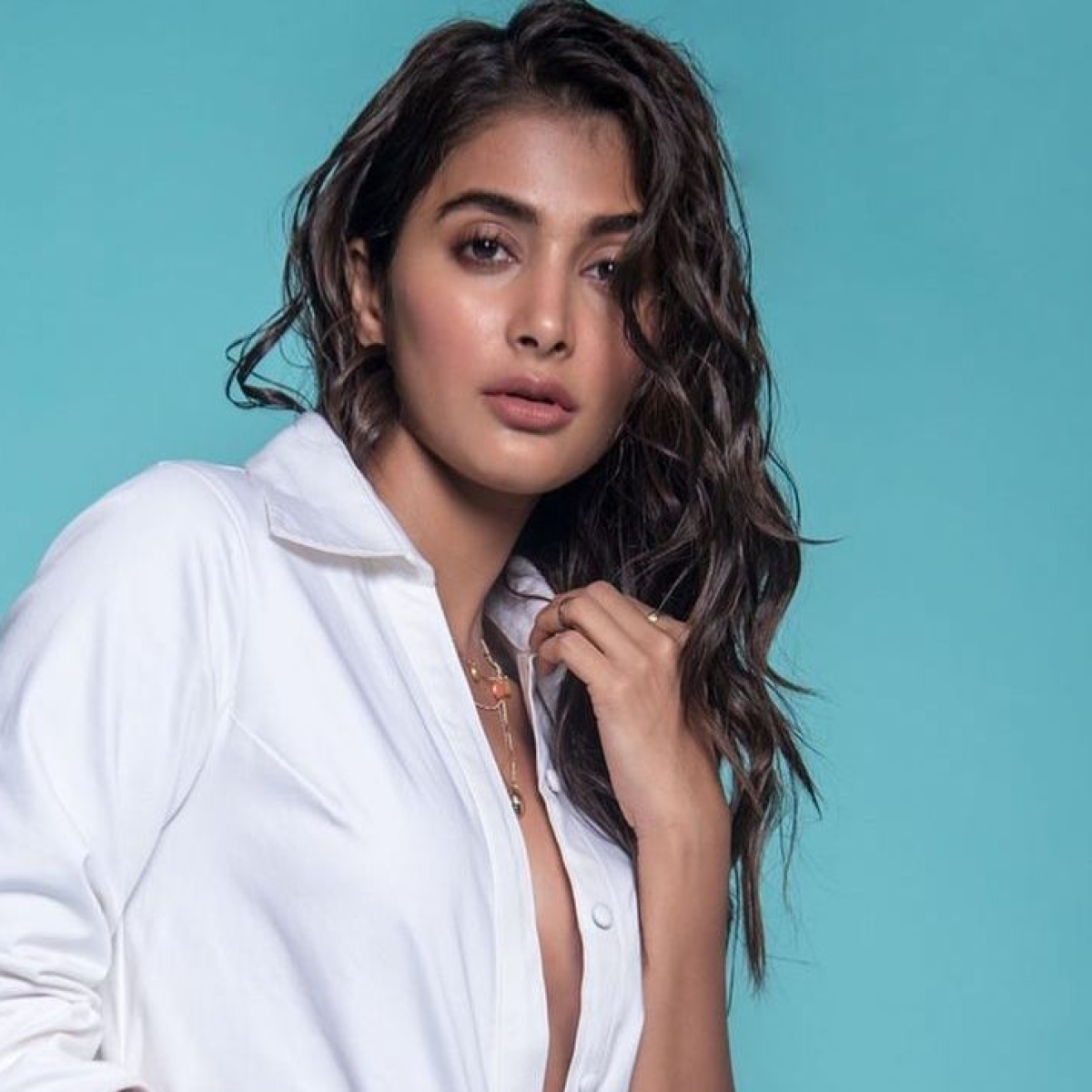 Pooja Hegde's befitting reply to Instagram user who asked her to post naked photo