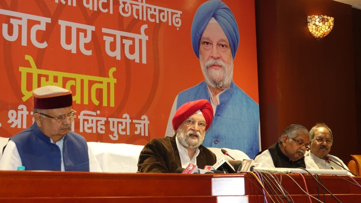 Bilaspur-Delhi flights from March 1: Union Civil Aviation Minister Hardeep Singh Puri