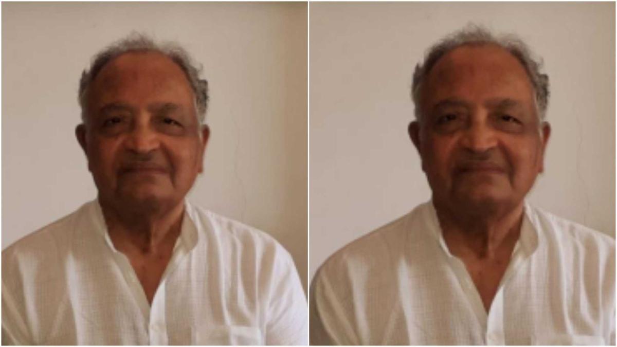 Pune: Former SC judge P B Sawant dies