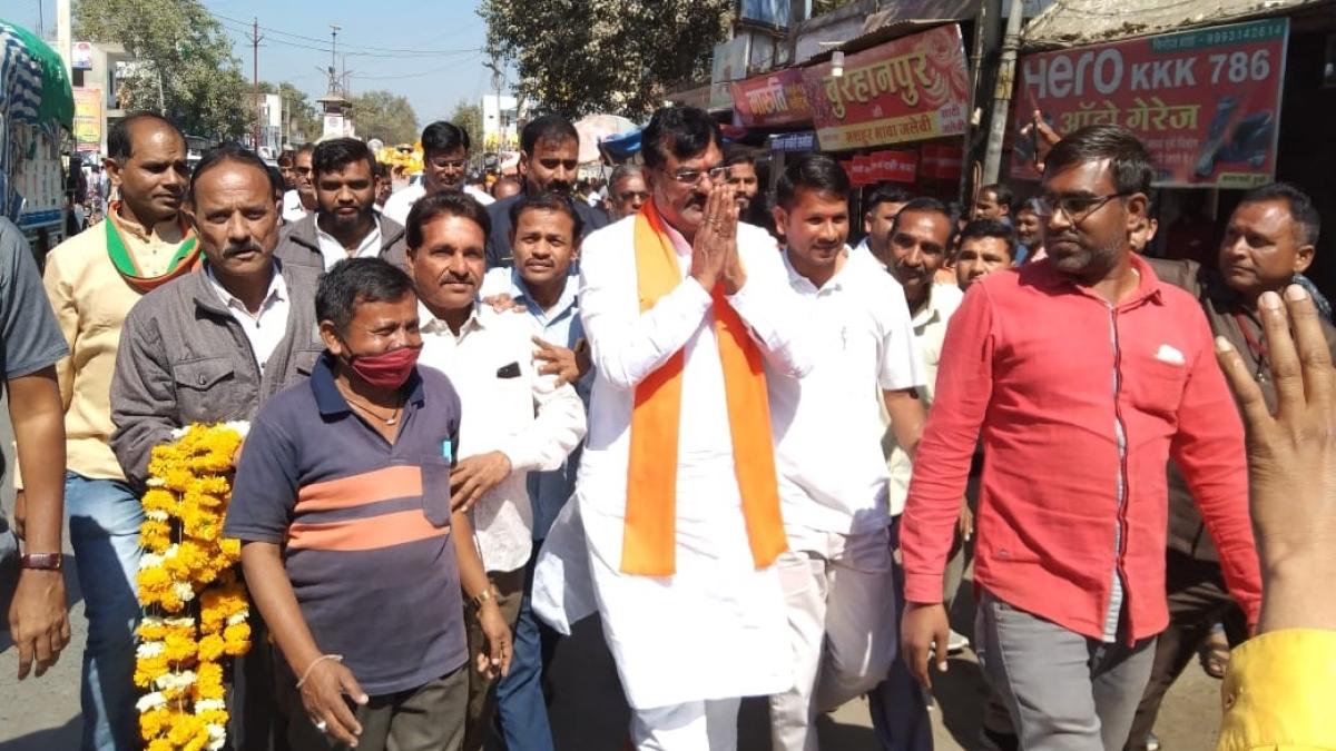 Madhya Pradesh: Demand to make Kukshi a district will surely get momentum, says minister Kamal Patel