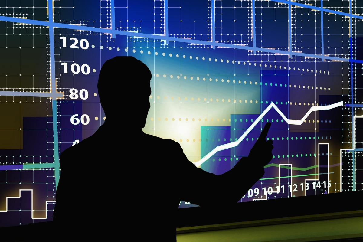 FPIs stock holding value soars by $105 bn in Sept-March : Report