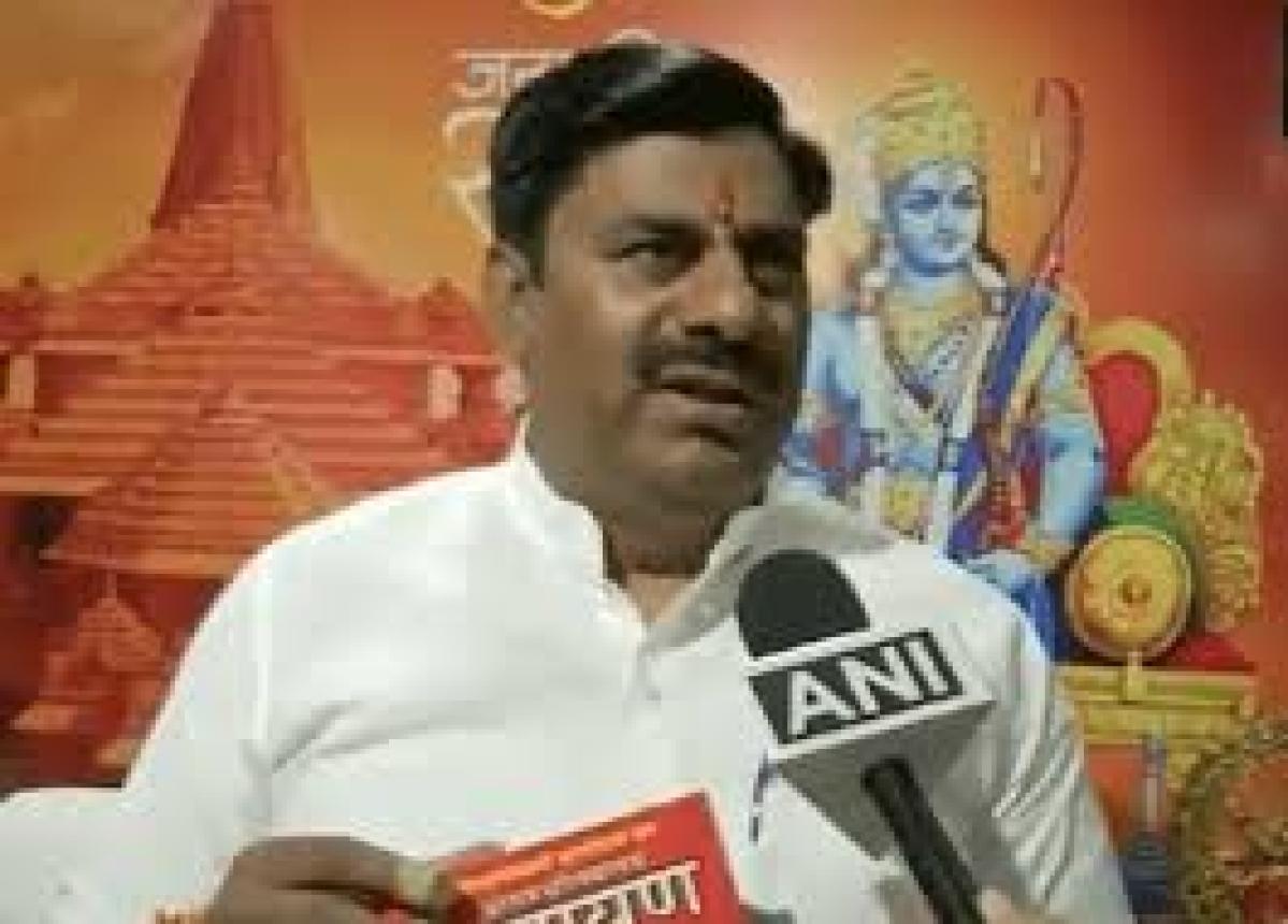 Madhya Pradesh protem speaker Rameshwar Sharma receives threat on social media