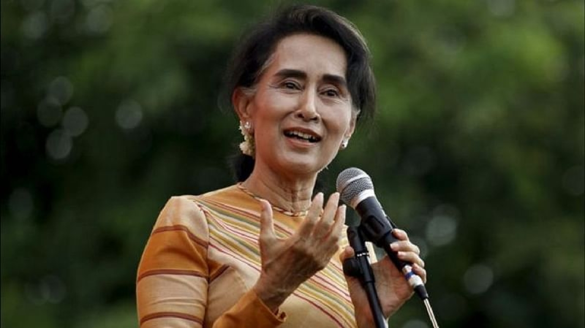 Military coup in Myanmar, Suu Kyi detained: Reports