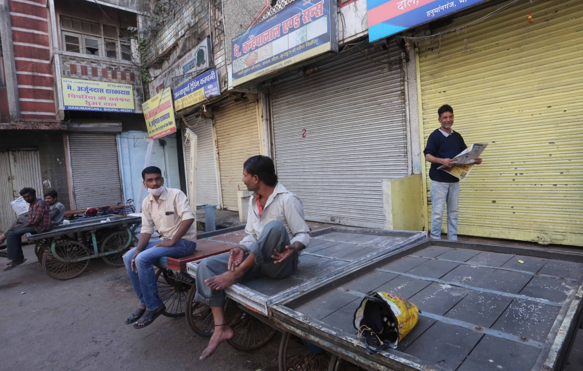 Thane: Shops in KDMC to now operate between 10 am to 8 pm