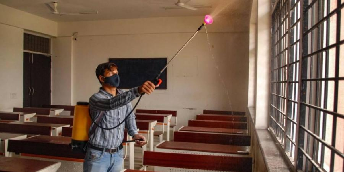 Maharashtra: Buldhana district schools closed till February 28 due to rise in COVID-19 cases