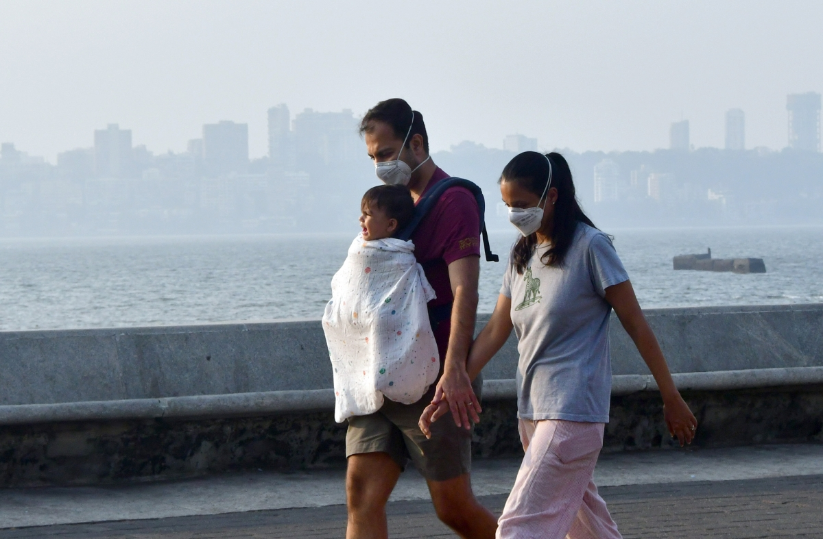 COVID-19 in Maharashtra: Central government sends team to help contain virus