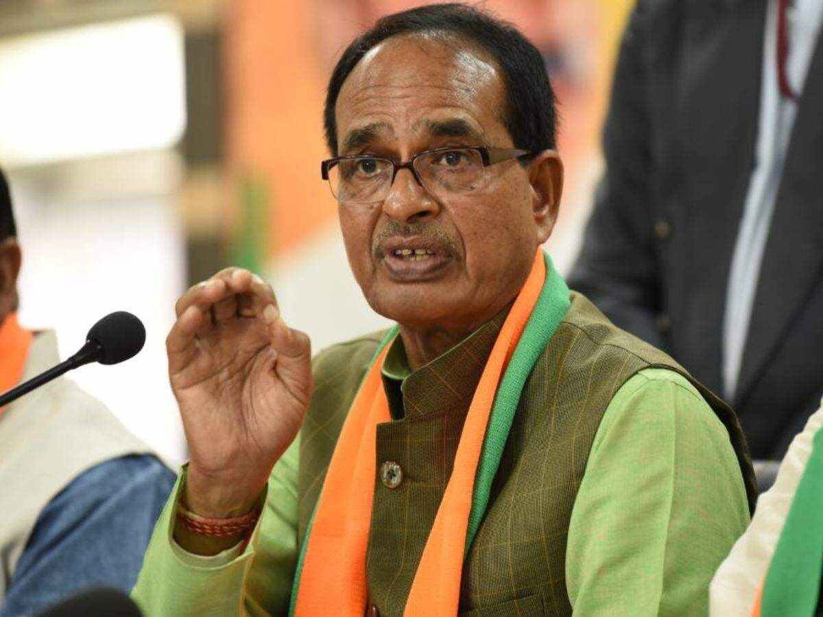 Bhopal: Avoid visiting Maharashtra for time being: Chouhan to people
