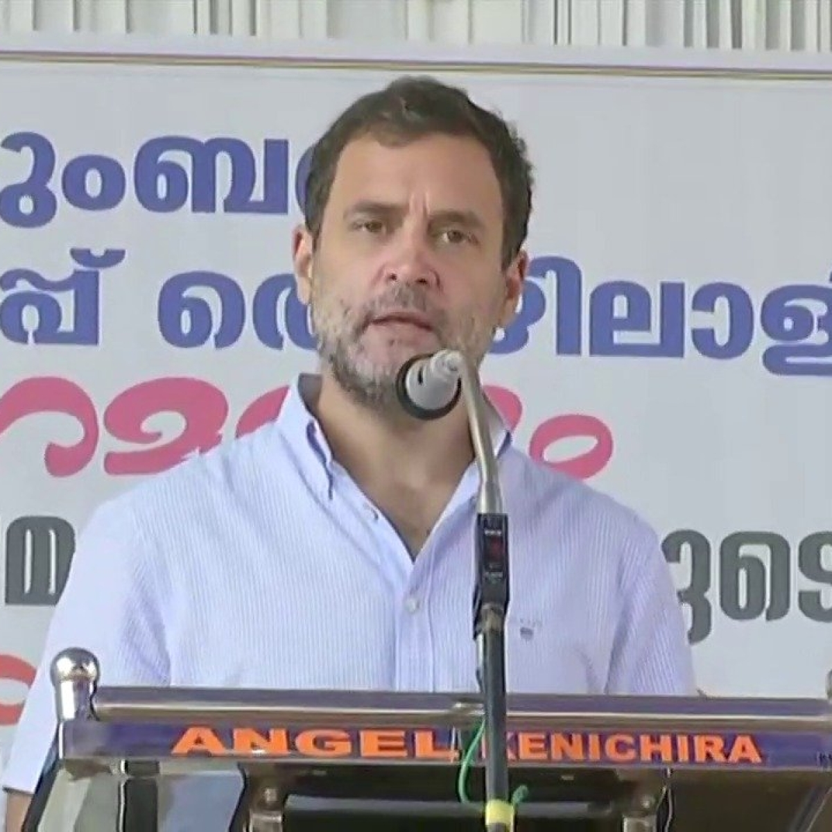 Rahul Gandhi slams PM Modi for ridiculing MGNREGA, says govt was forced to increase allocation during COVID-19 crisis