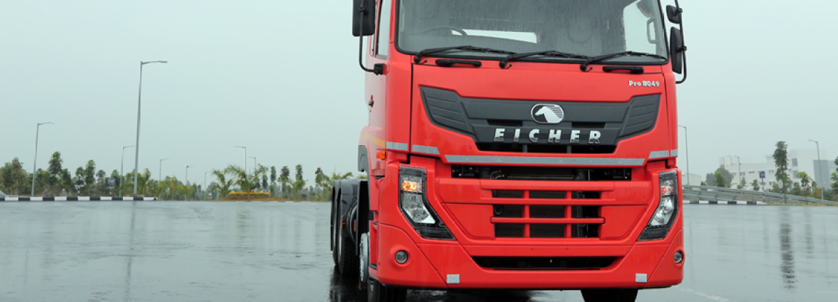 Results: Eicher Motors net up 7% to Rs 533 crore in Q3