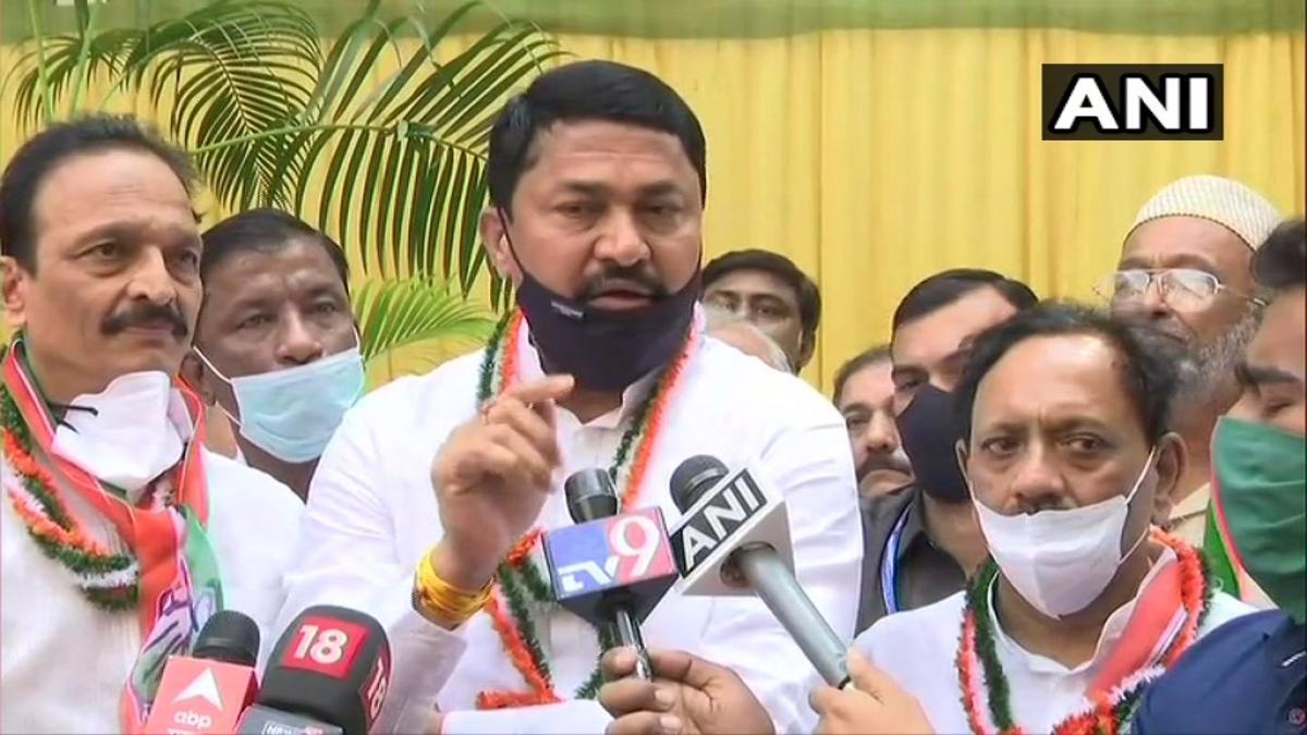 Maharashtra Congress chief Nana Patole continues attack on Akshay Kumar, Amitabh Bachchan, says 'they're not real heroes'
