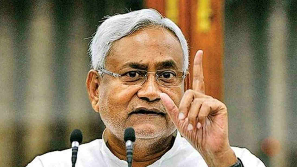 'Everyone would like it if...': Here is what Nitish Kumar said when asked about fuel price hike