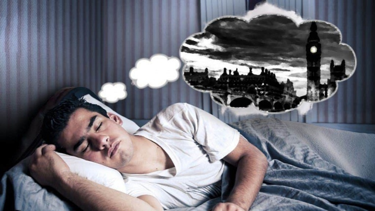 Study reveals real-time dialogue with a dreaming person is possible