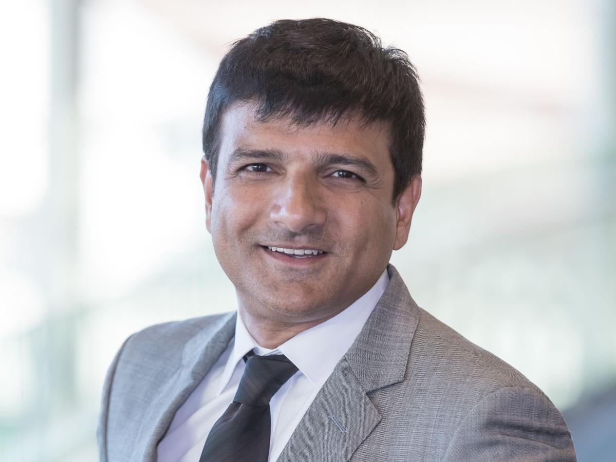 NISHANT KASHIKAR, Country Manager (India & Gulf), Tourism Australia