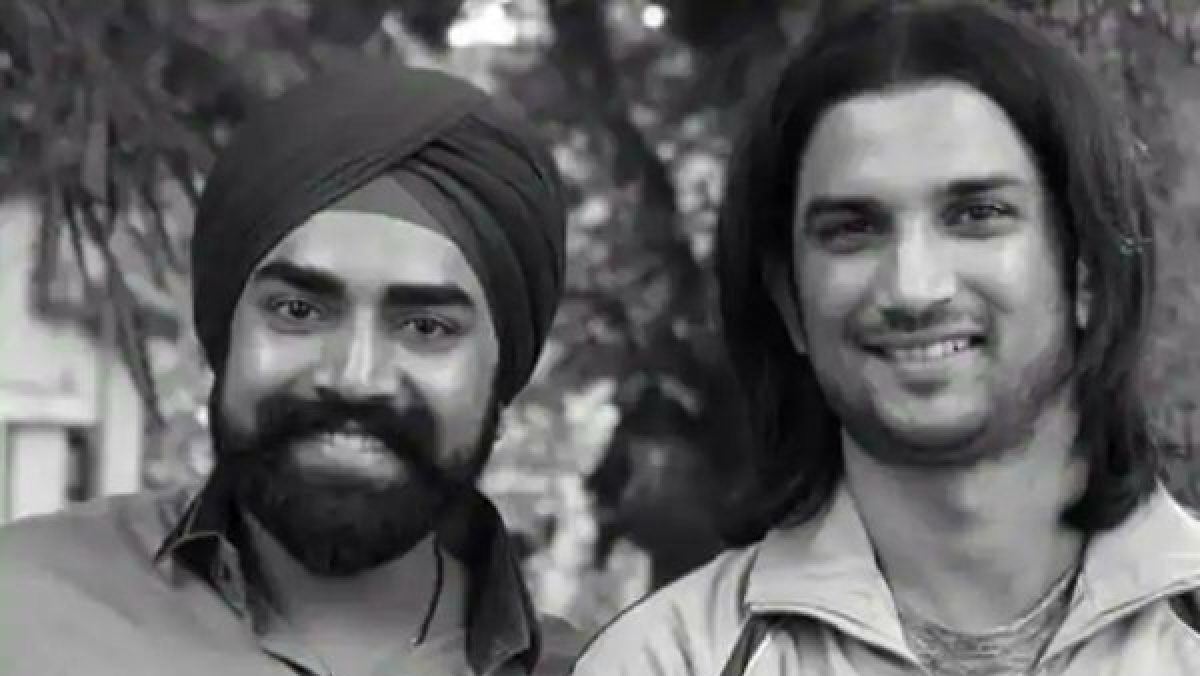 Sandeep Nahar, Sushant Singh Rajput's 'M.S. Dhoni: The Untold Story' co-actor, allegedly dies by suicide