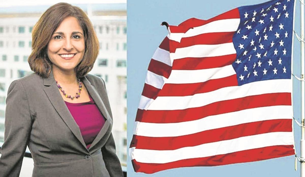 Biden's Indian-American cabinet nominee runs into Senate opposition