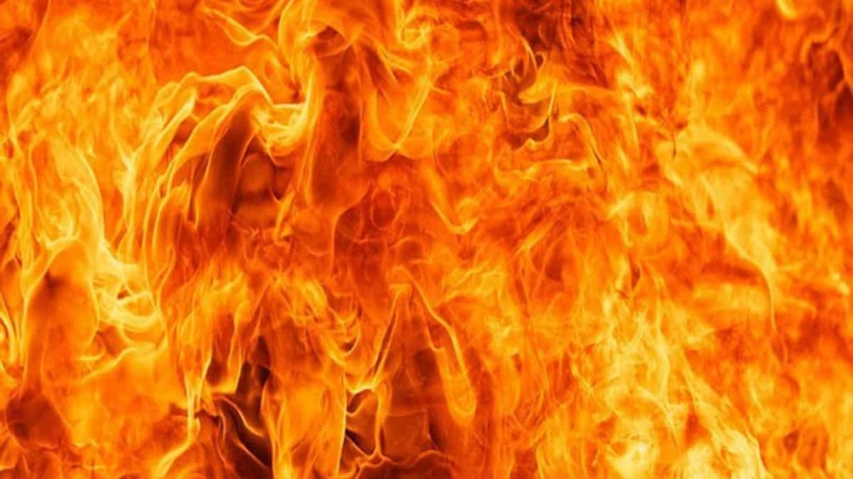 Maharashtra: 4 killed, 3 injured in fire at shop-cum-residence