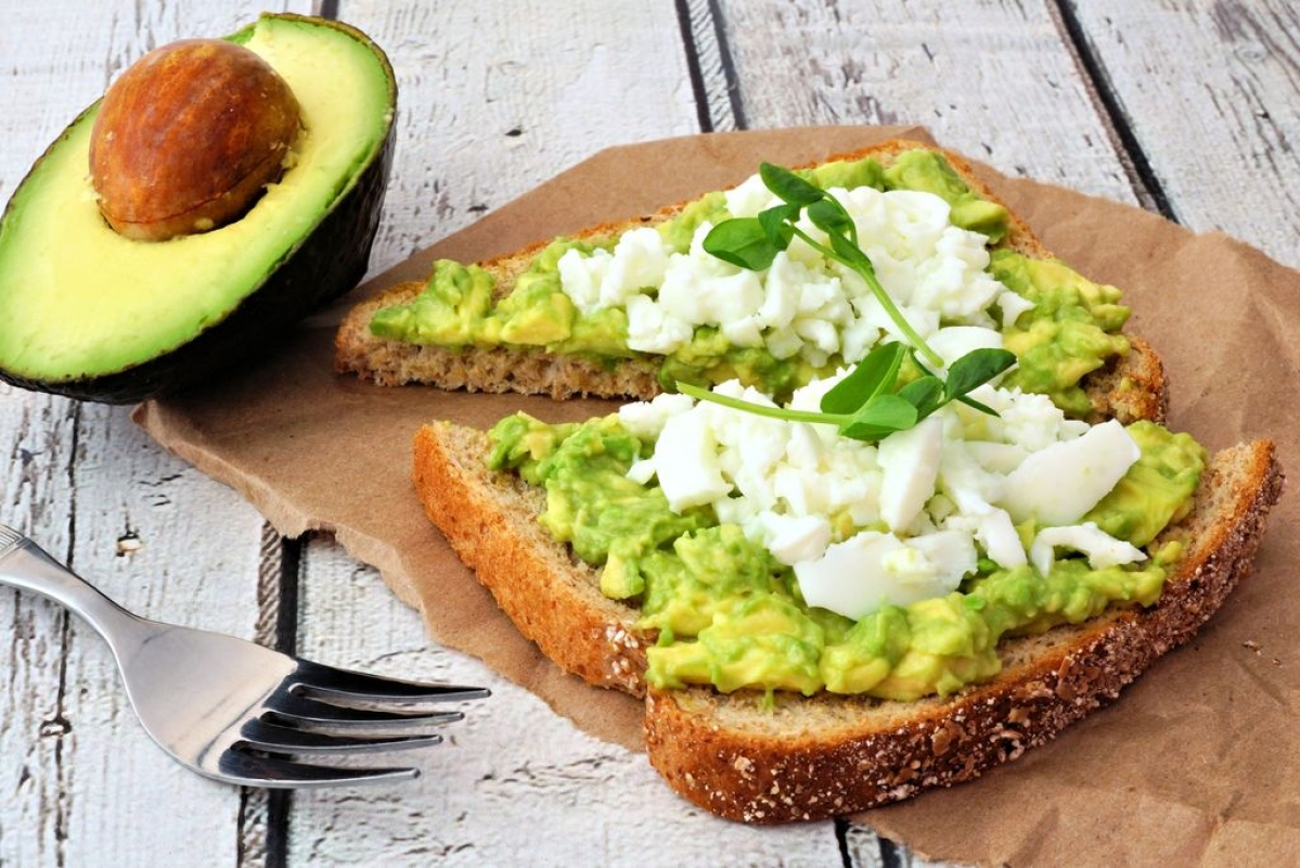 Five amazing ways to make avocados a part of your diet and its benefits