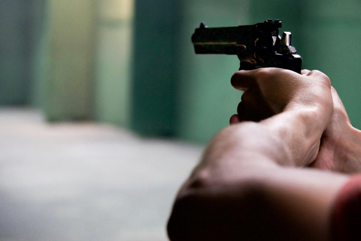 Palghar: 2 injured in firing outside bar