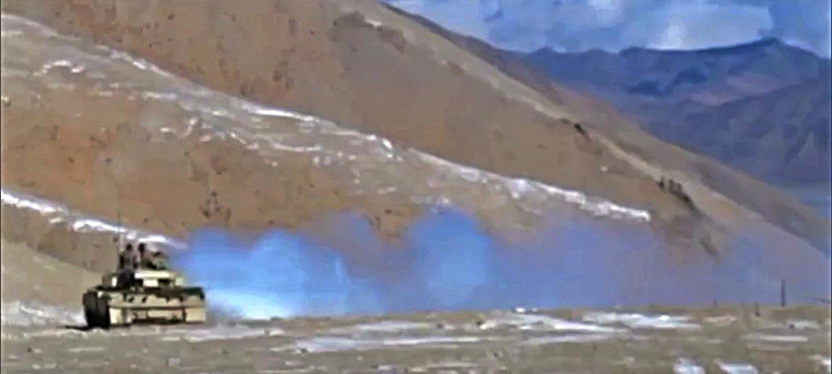 Parliamentary panel plans visit to Galwan Valley and Pangong Lake in Ladakh, awaits govt approval: Report