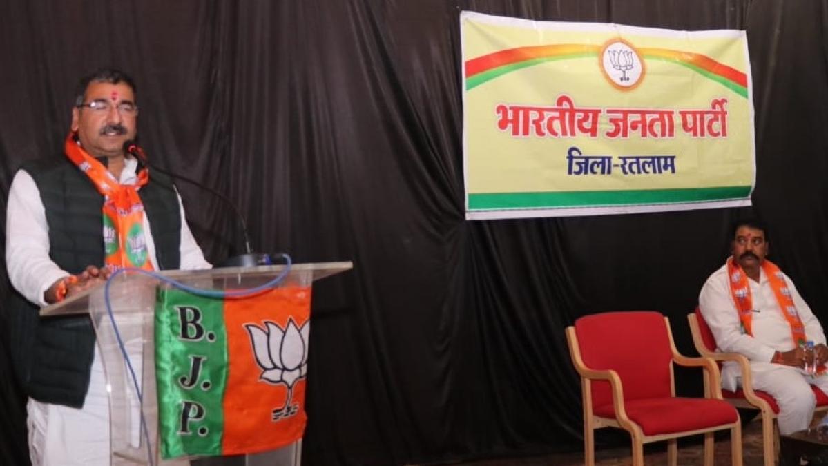 Madhya Pradesh: Activities of ticket aspirants, political parties gain momentum in Ratlam ahead of civic body polls