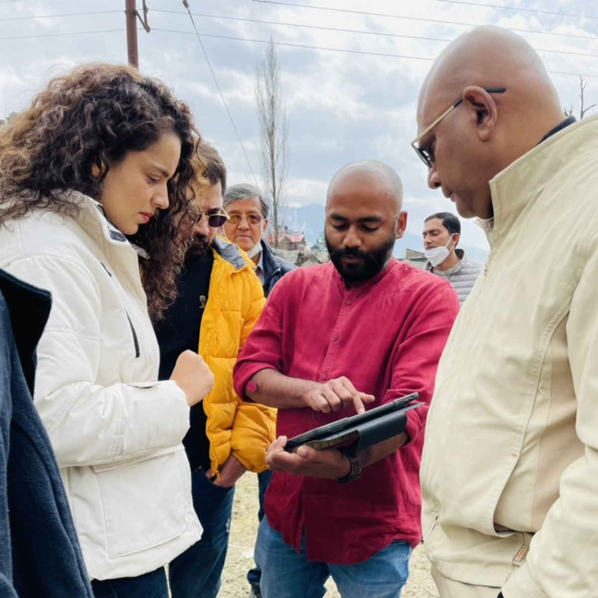 Kangana Ranaut to open her own cafe and restaurant in Manali