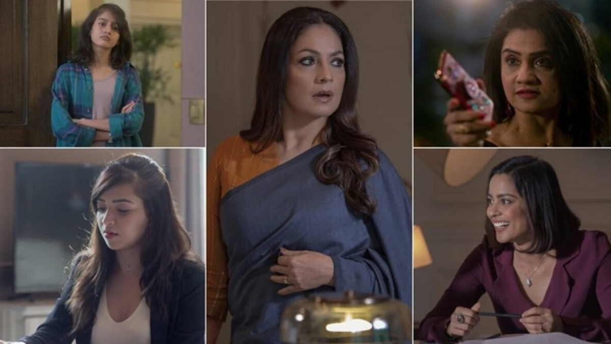 From Bombay Begums to Four More Shots 3: Girl power rules new-age OTT space