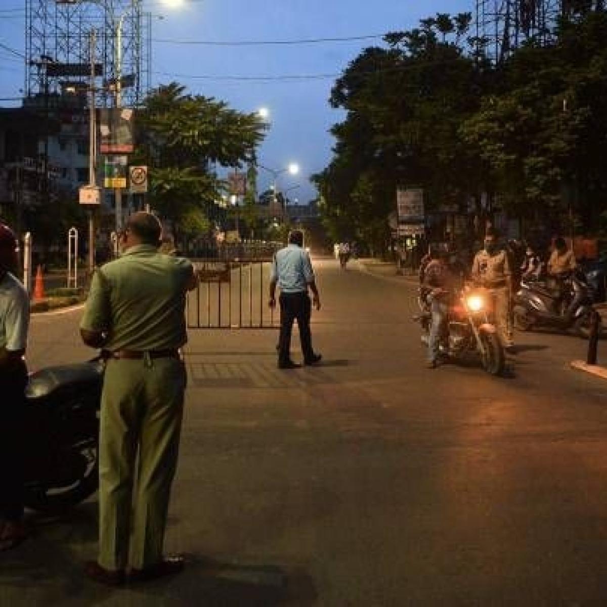 COVID-19 in Maharashtra: Night curfew imposed in Aurangabad till March 8