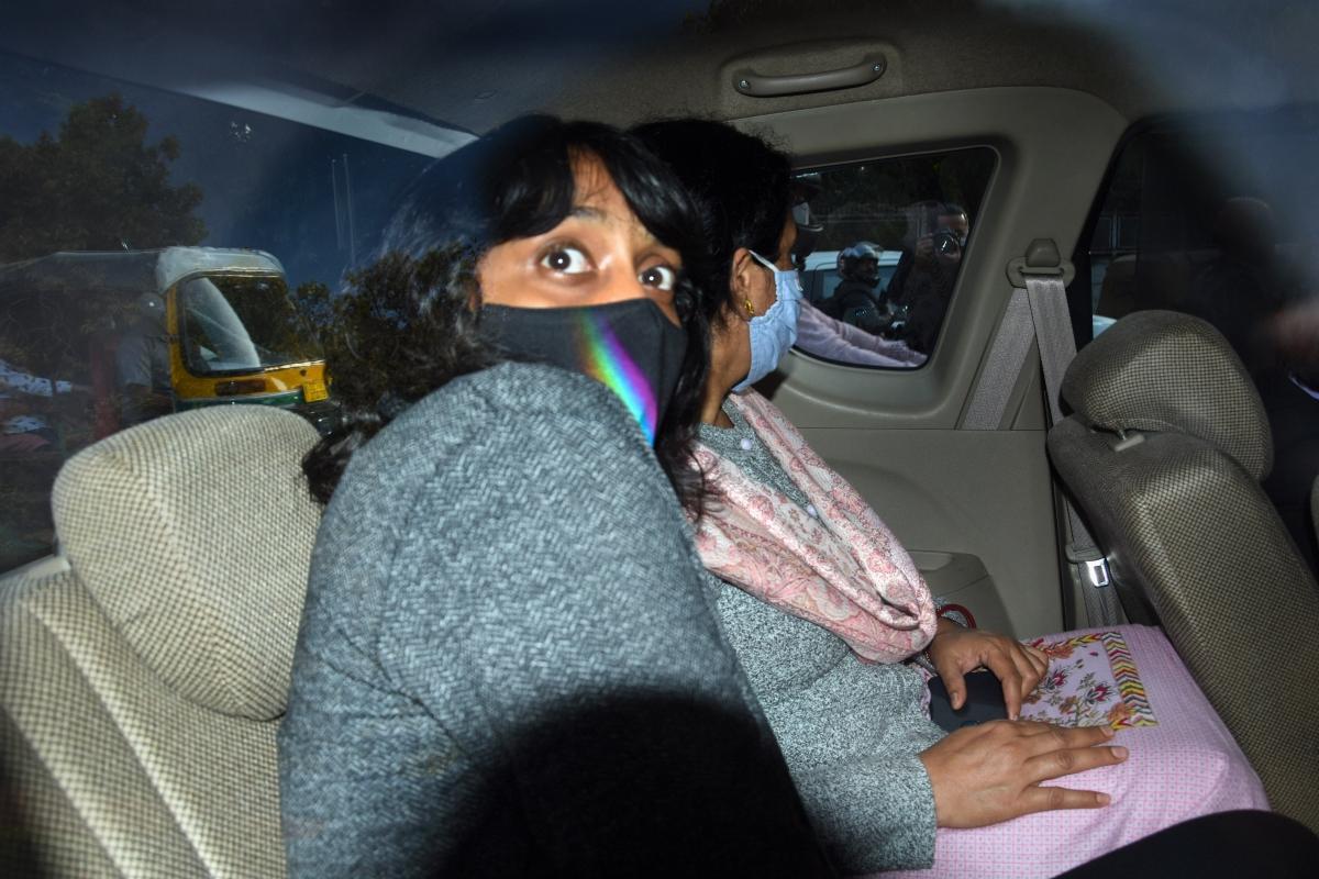 Greta 'Toolkit' Case: Delhi court grants bail to activist Disha Ravi